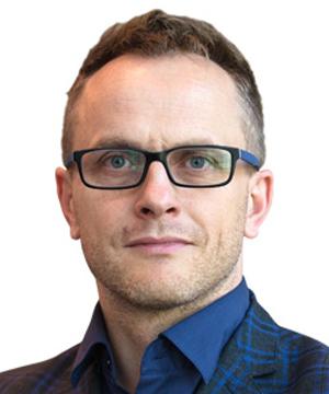 Maciej Ciesielski